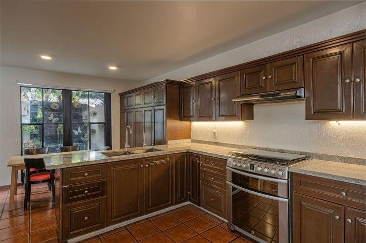 Inmobiliaria Punto 30 Kitchen