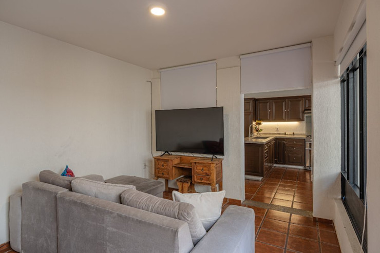 Inmobiliaria Punto 30 Media room