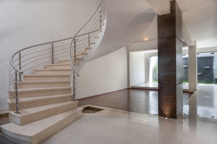 Inmobiliaria Punto 30 Stairs