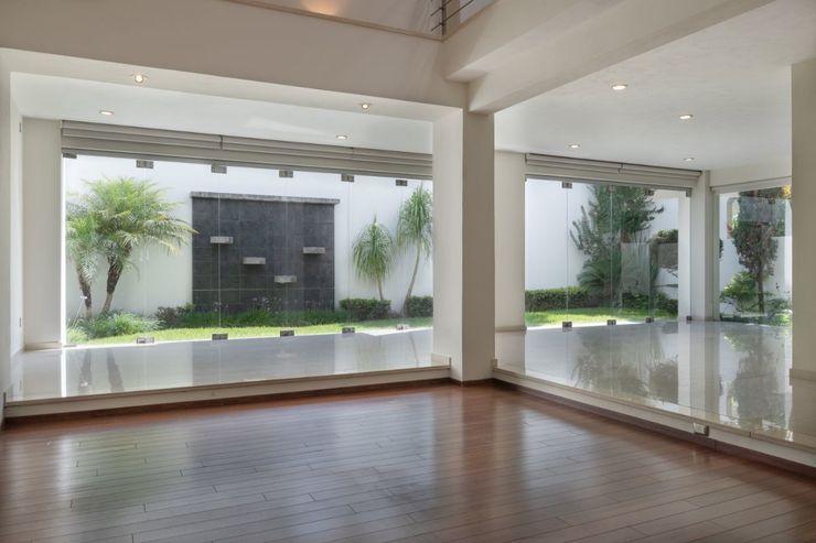 Inmobiliaria Punto 30 Modern Living Room