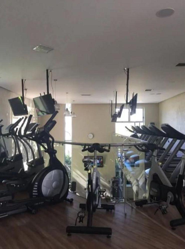 Inmobiliaria Punto 30 Modern Gym