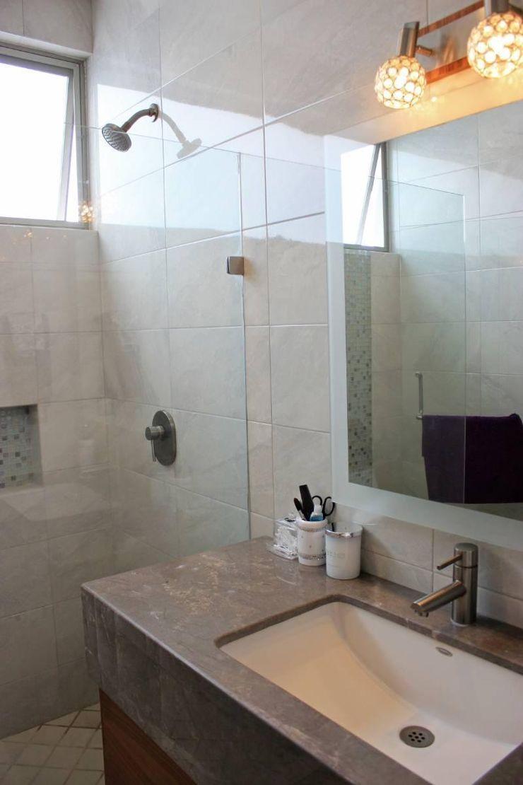 Inmobiliaria Punto 30 Modern Bathroom