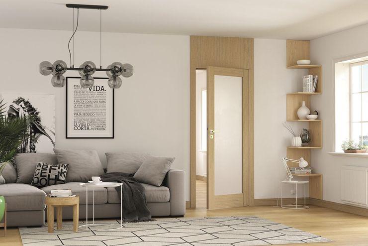 InPortas HouseholdAccessories & decoration Wood Beige