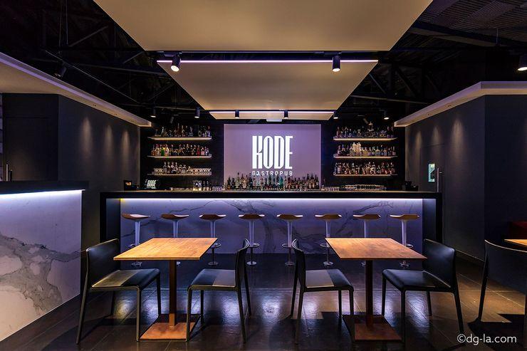Gastro Pub in Venezuela Bilton International GmbH Mediterrane Weinkeller