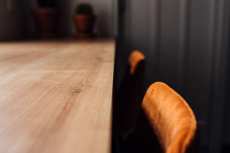 Interieurontwerp Jaren 30 Woning Roosendaal buro-lein Kleine keuken