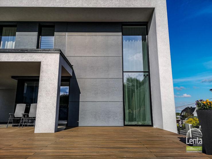 Lenta Балкон и терраса в стиле модерн