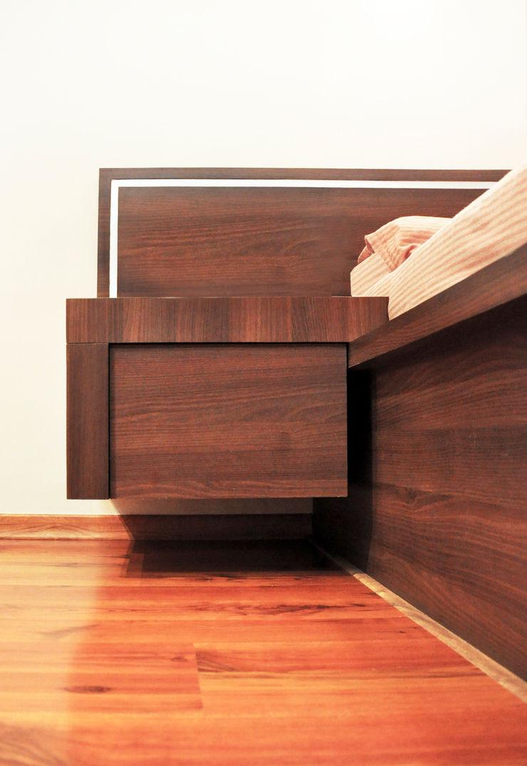 Dhruva Samal & Associates Chambre moderne