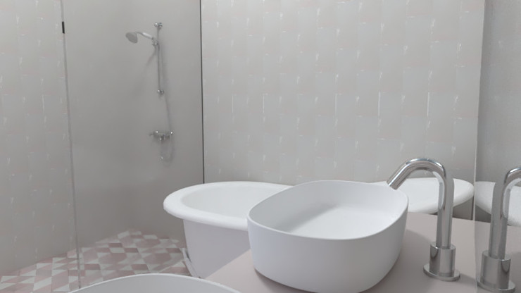3D baño Ana Cabo