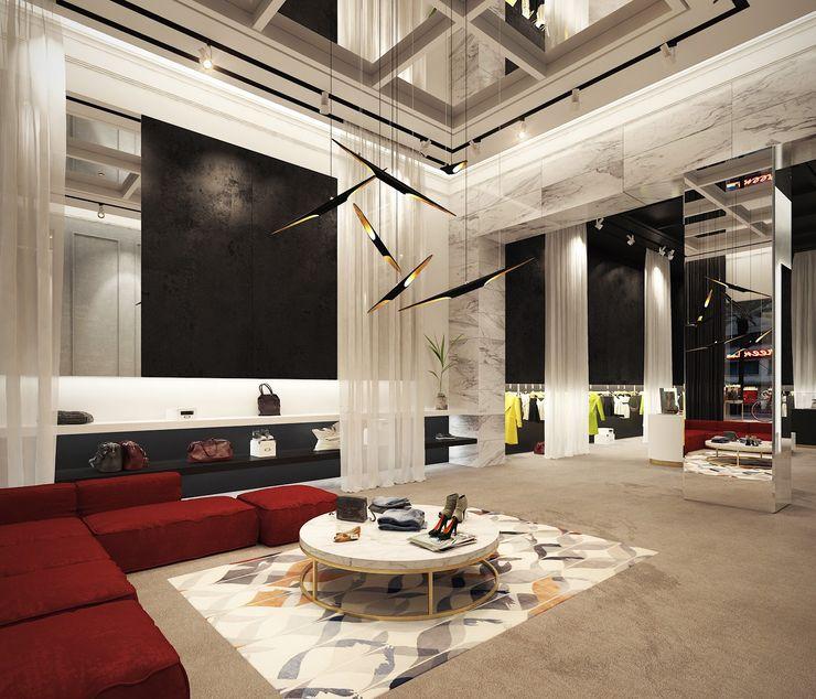 Kailo Studio Office spaces & stores