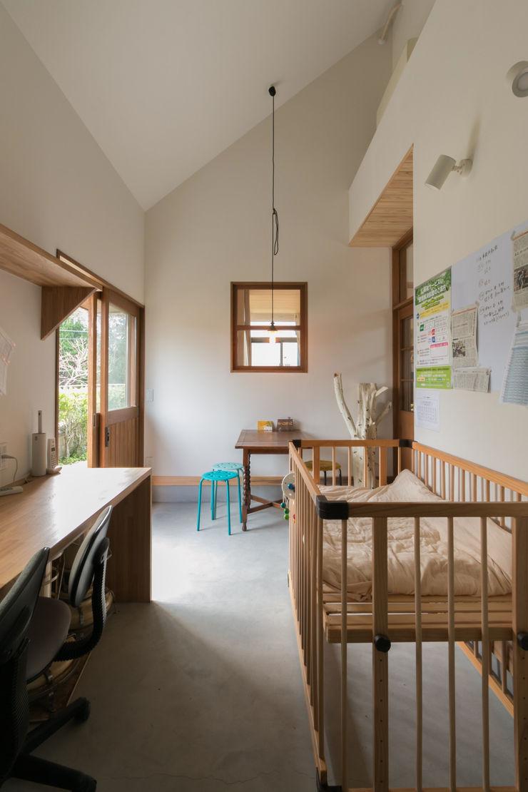 環アソシエイツ・高岸設計室 Study/office