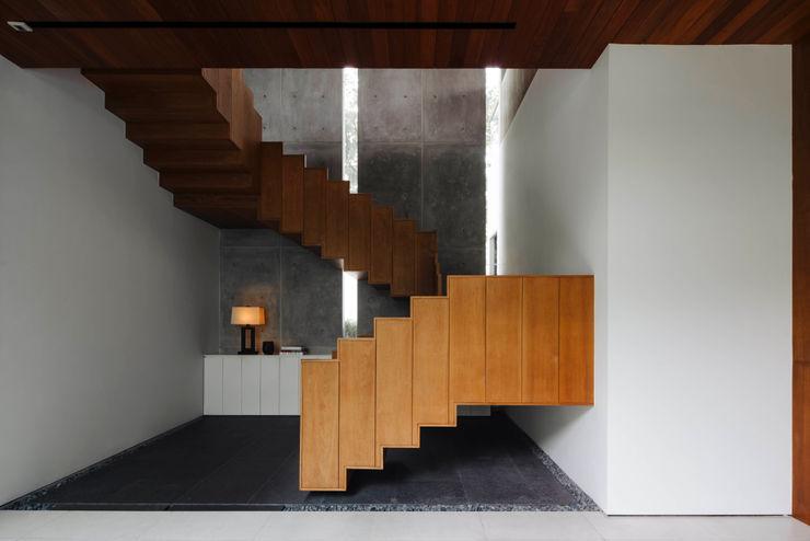 ming architects Escaleras