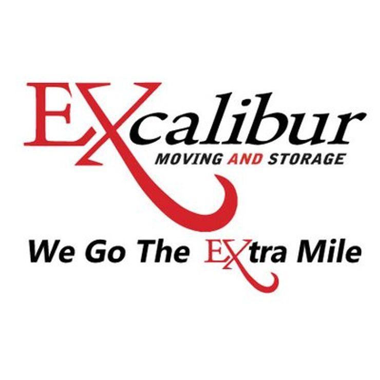 Excalibur Moving and Storage Deuren
