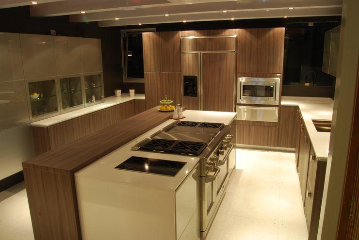 Cocinas Ferreti, Modulform Кухня