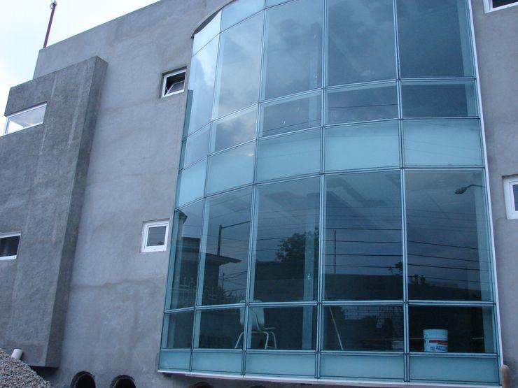 Arquitectura Progresiva Modern study/office