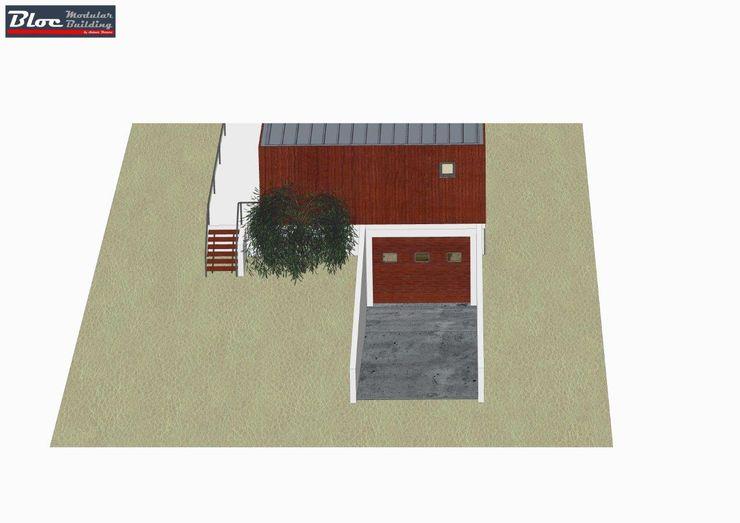 BLOC - Casas Modulares Casas pequeñas