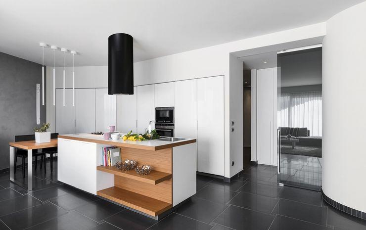 Nortberg Built-in kitchens
