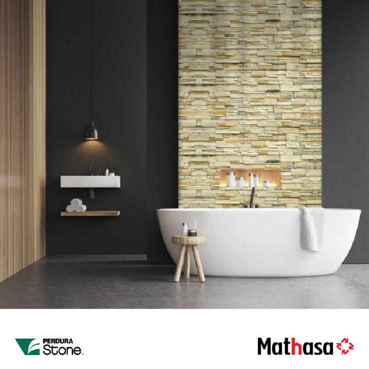 Mathasa Maisons préfabriquées Pierre Beige