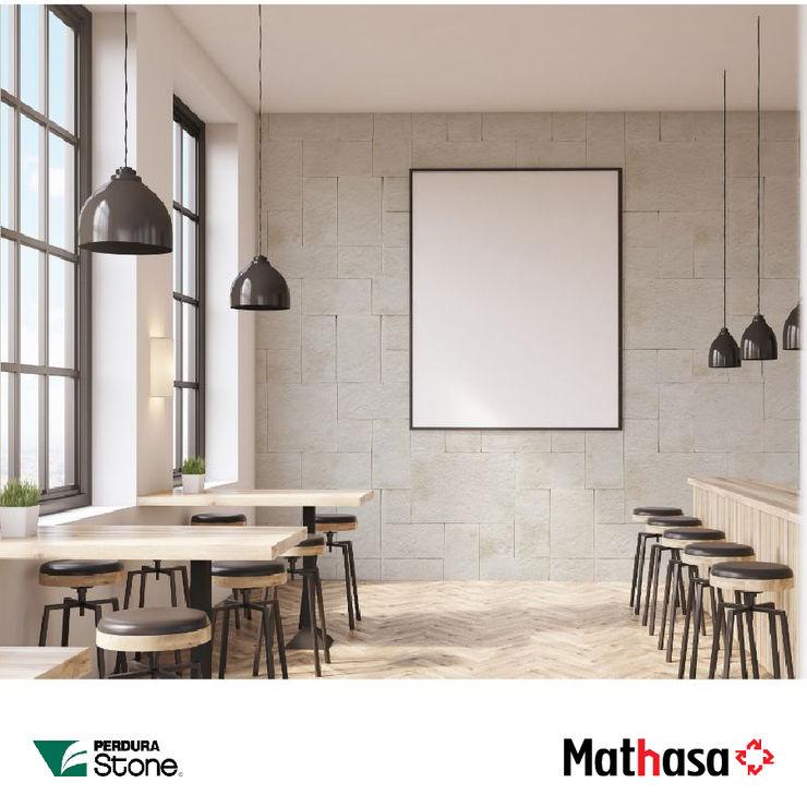 Mathasa Maisons mitoyennes Pierre Blanc