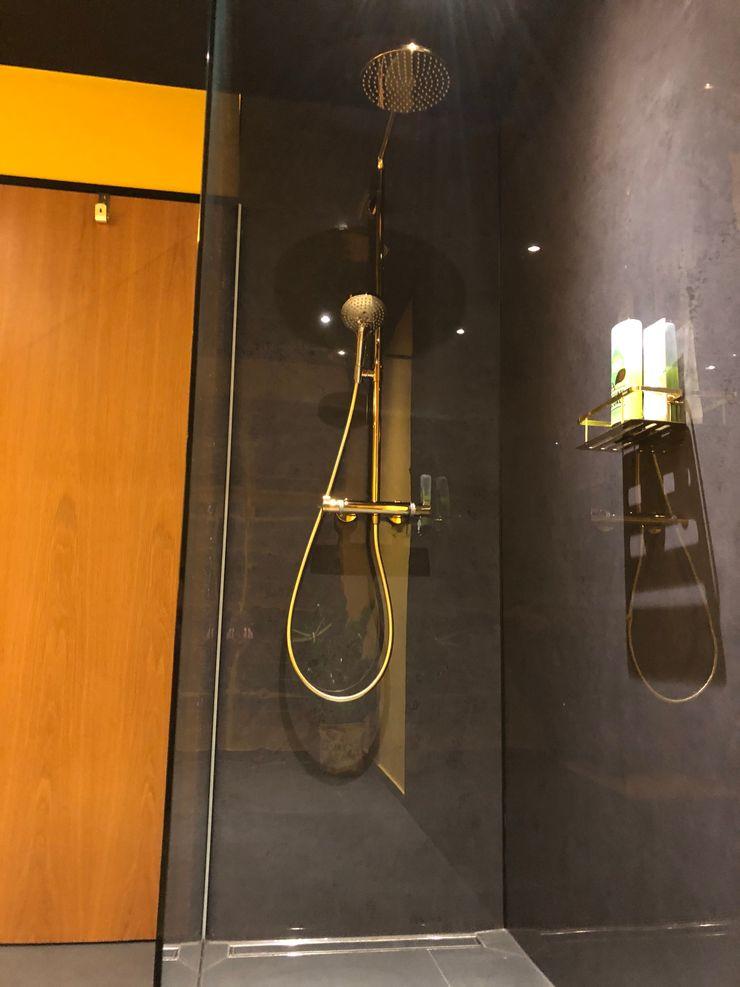 Dusche LifeStyle Bäderstudio Moderne Badezimmer