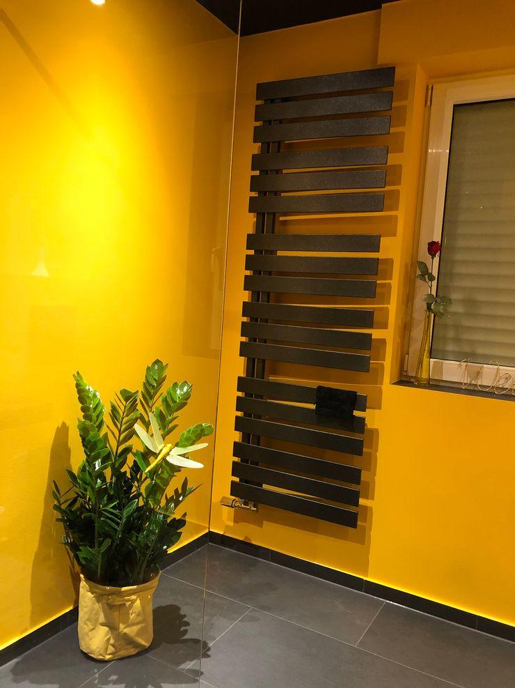 Ebenerdige Dusche LifeStyle Bäderstudio Moderne Badezimmer
