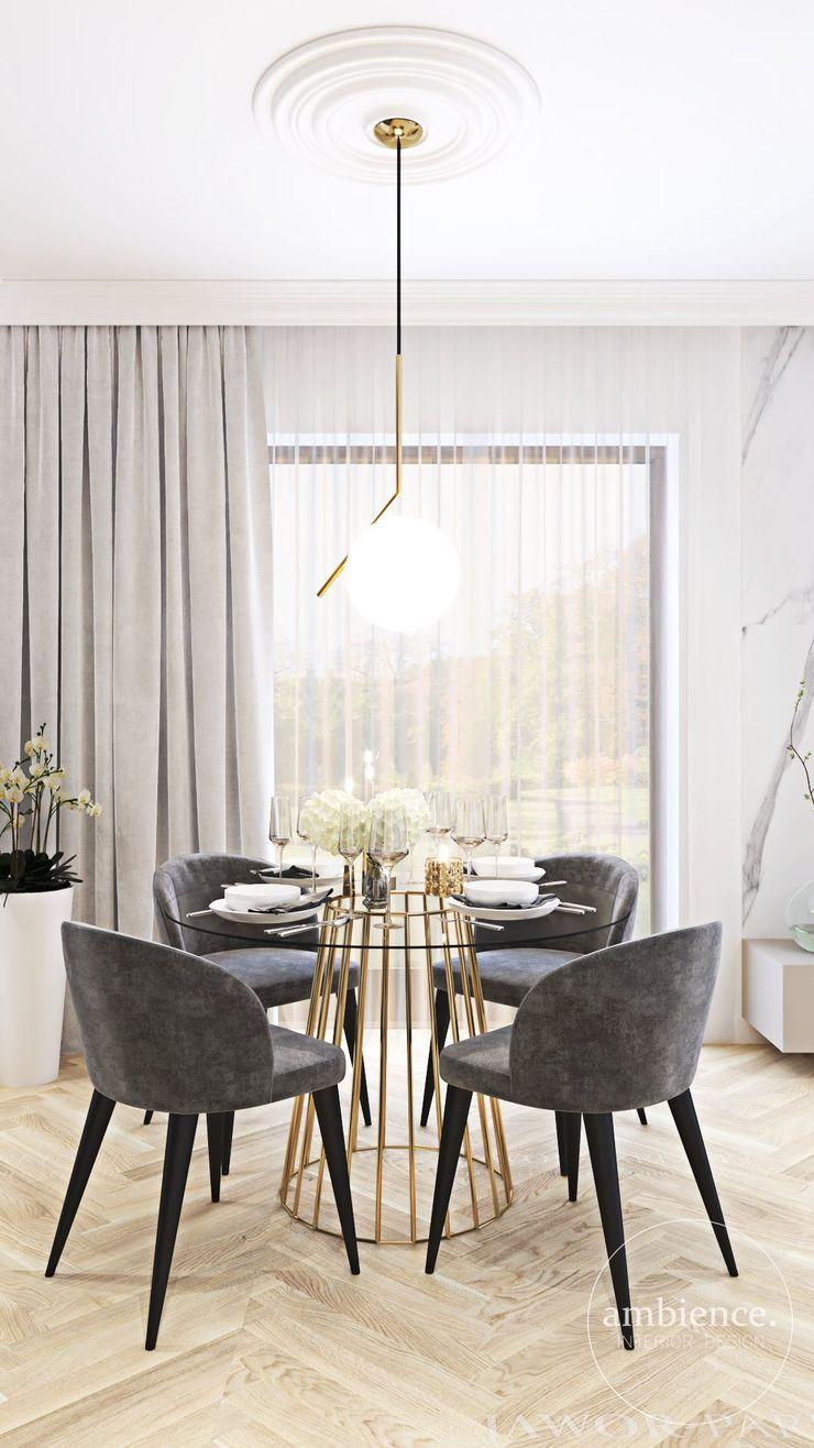 Ambience. Interior Design Salle à manger classique
