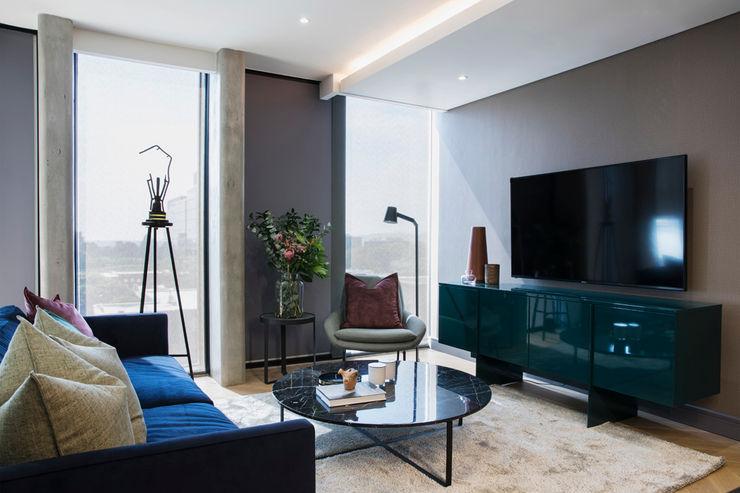 Living Room interior design workroom. Living roomAccessories & decoration