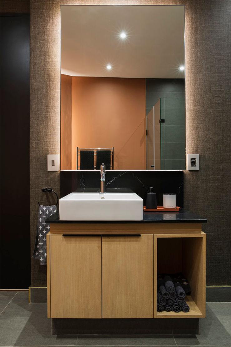 Vanity interior design workroom. BathroomFittings