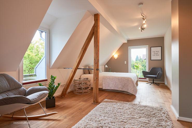 Gästezimmer Immotionelles Schlafzimmer im Landhausstil