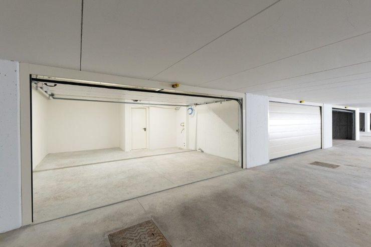 DA VINCI Luxury residence 2P COSTRUZIONI srl Doppio garage