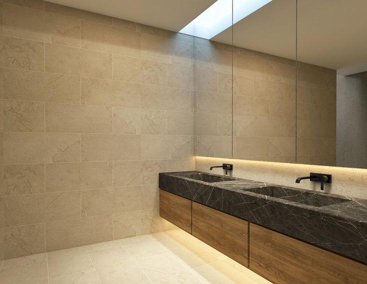 Double basin ROMAZZINO C.S. SERVICE SRL Hotel moderni
