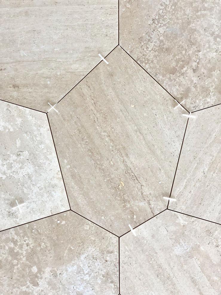 Marble flooring ROMAZZINO C.S. SERVICE SRL Hotel moderni