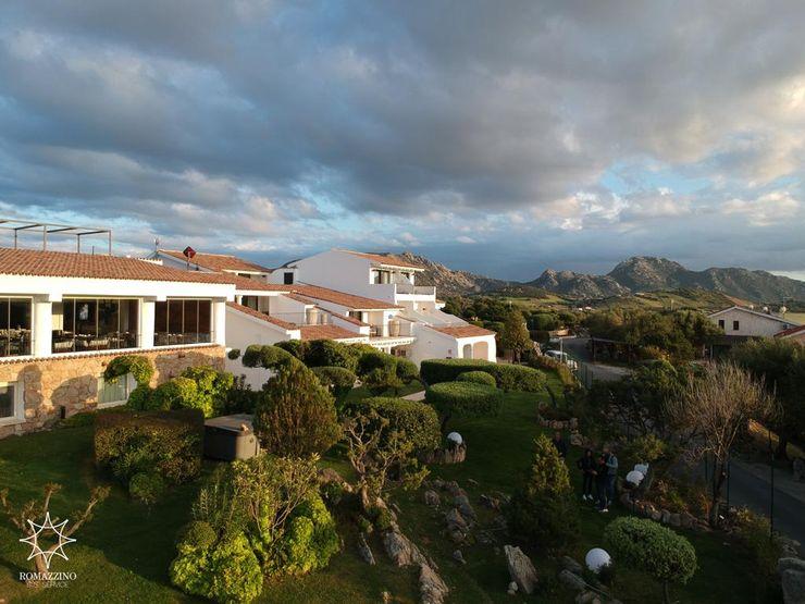 Panoramica ROMAZZINO C.S. SERVICE SRL Hotel moderni