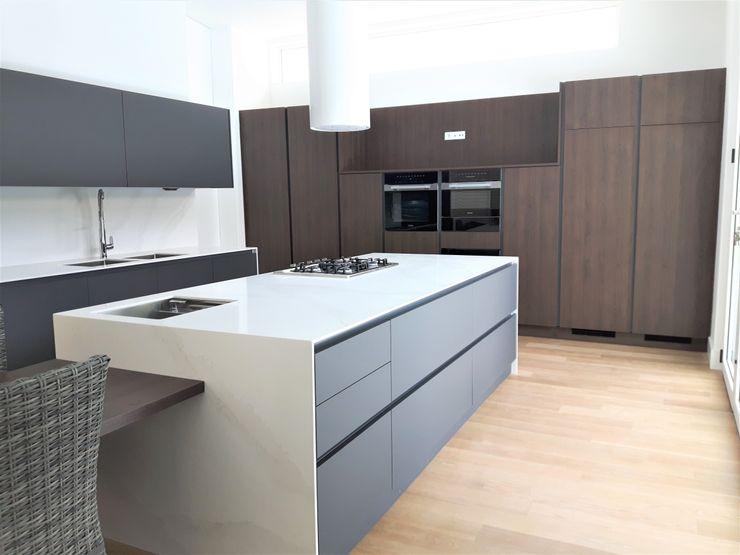 DIONI Home Design Small kitchens