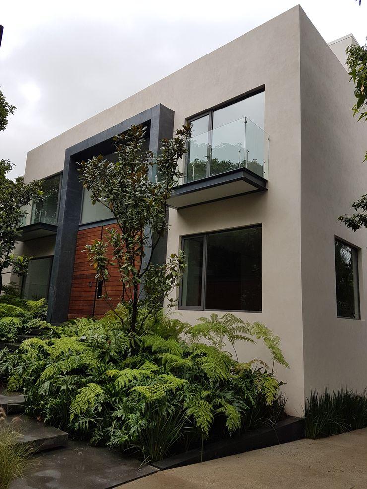 Merkalum uPVC windows Aluminium/Zinc Grey