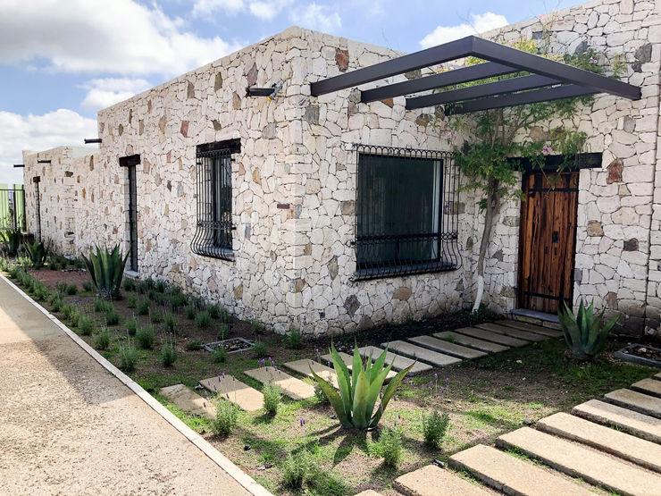 JMB Arquitectos Single family home