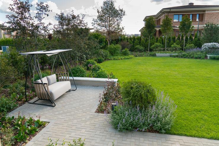 ARCADIA GARDEN Landscape Studio