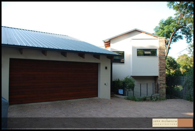 House Steeneveldt John McKenzie Architecture Single family home
