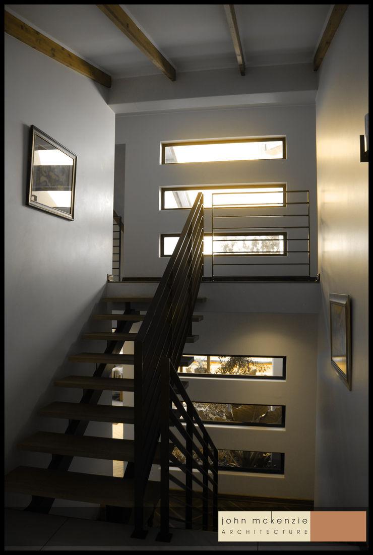 House Steeneveldt John McKenzie Architecture Stairs