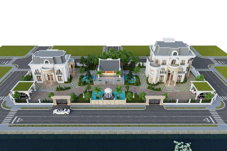 Neo Classic Interior Design Classic style houses