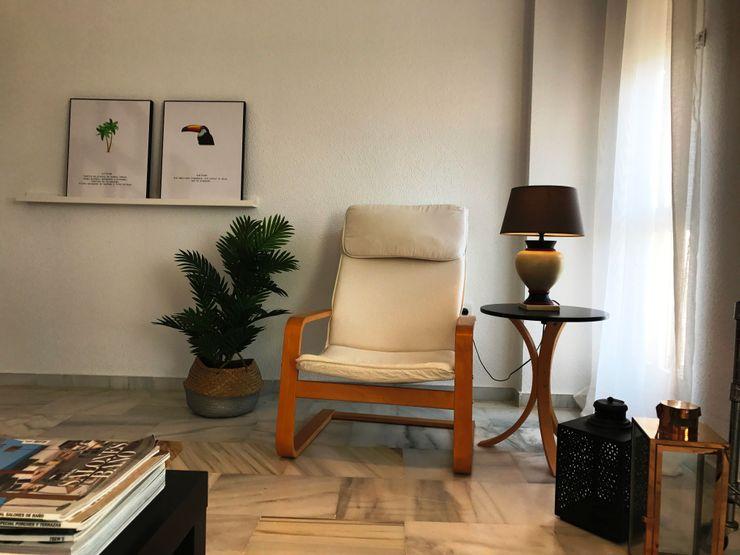 La butaca de IKEA más versátil de la tierra A interiorismo by Maria Andes