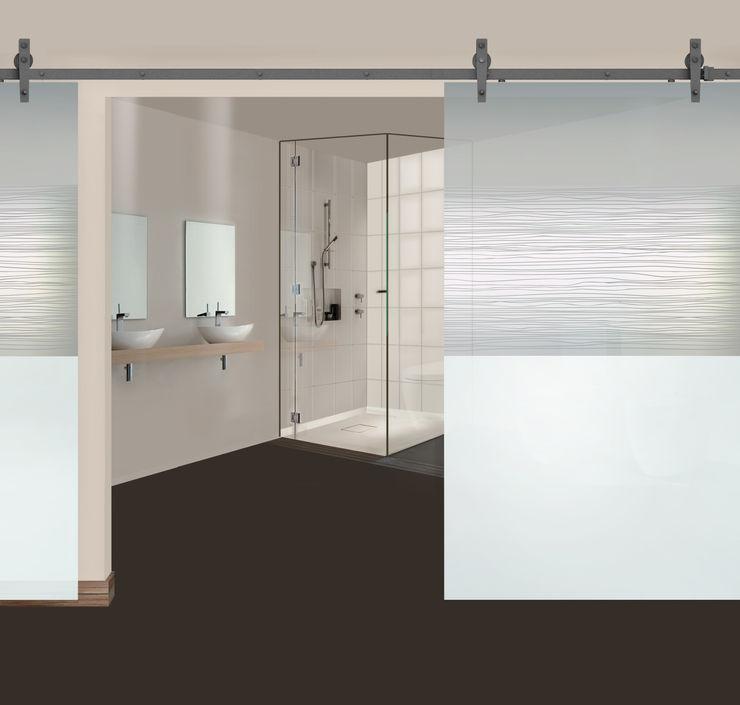 Vidriera del Cardoner Windows & doors Windows Glass