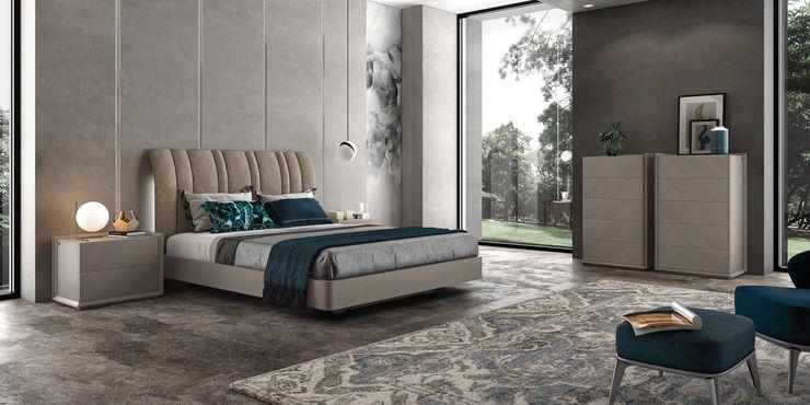 Quarto Frame Collection Farimovel Furniture QuartoCamas e cabeceiras