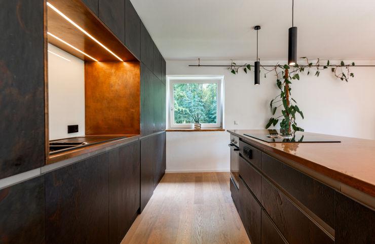 Smola Schreinerei GmbH & CO.KG KitchenLighting