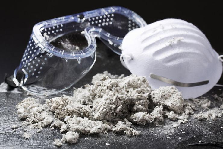 Asbestos & Lead Paint Surveys Clarity ECL Moderne Wände & Böden