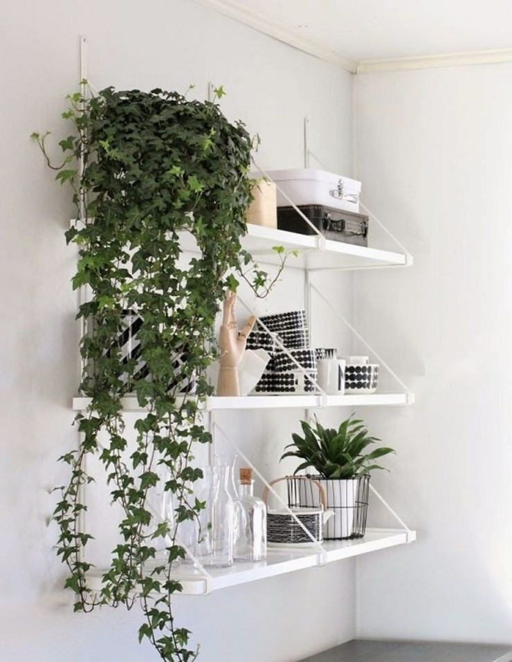 Artificial Plants Hanging for Rooms Sunwing Industries Ltd Living roomAccessories & decoration Synthetic Green