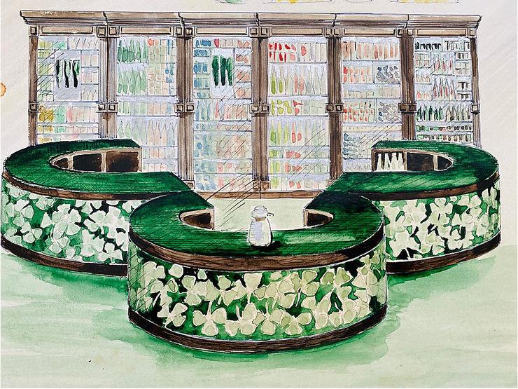 ART COLLECTION MARKUS HILZINGER Kunst Bilder & Gemälde