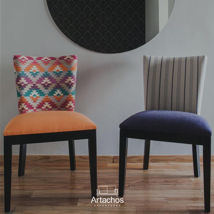 Cadeira Artachos Decorações Sala de jantarCadeiras e bancos