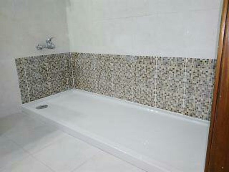 Canoarte, Lda Modern bathroom Ceramic Brown