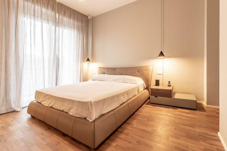 ARIA DI CASA Debra Sacchetti Camera da letto moderna
