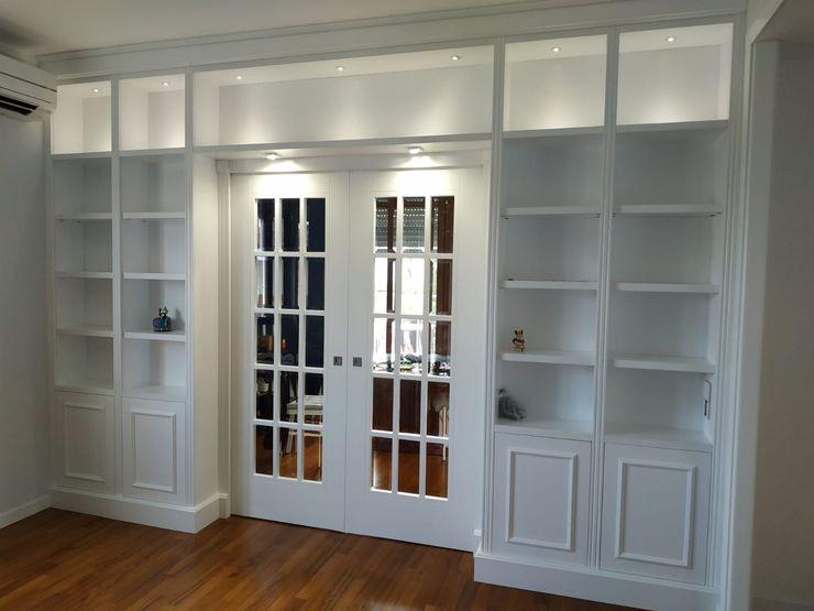 S.R. Arredi Living roomTV stands & cabinets